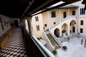 Palacio Borgia