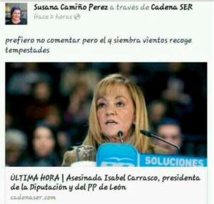 concejala PSOE